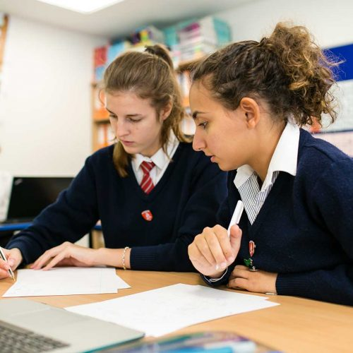 Heathfield School